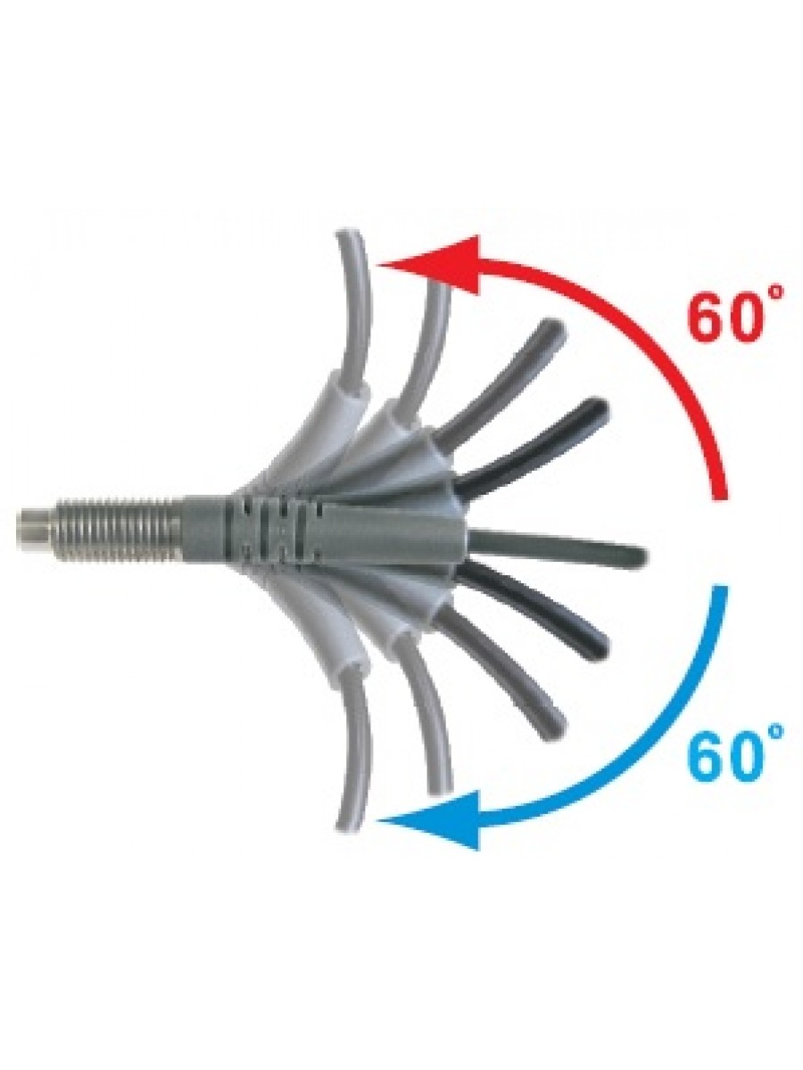 Fibra óptica PRD-410
