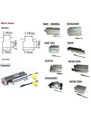 Sensor Magnético MS-01-P-1M