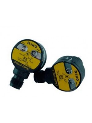 Sensor Fotoelétrico Barreira MS-PTQ18-20PK1