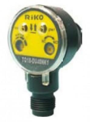 Sensor Fotoelétrico Difuso MS-TQ18-DU40-PK1