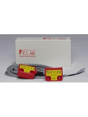 Sensor Magnético Safety SMS36-P5 NO+NC CR