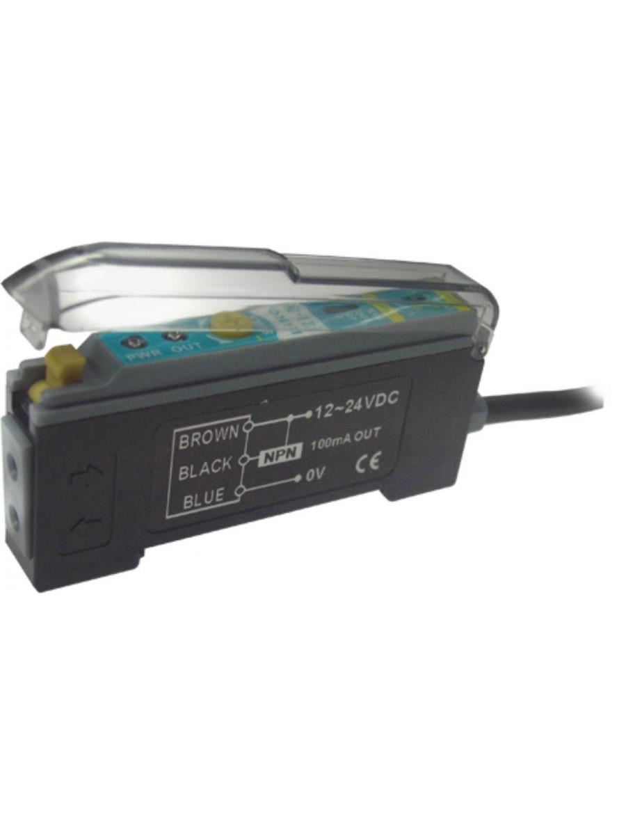 Amplificador Fibra óptica