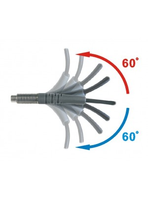 Fibra óptica PR-620