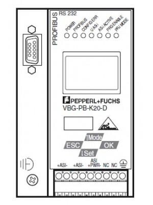 Gateway VGB-PB-K20-D #189930