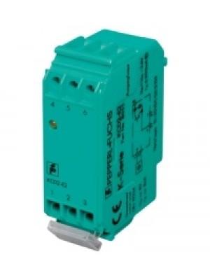 Interface para sensores KCD2-E2