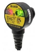 Sensor fotoelétrico Difuso
