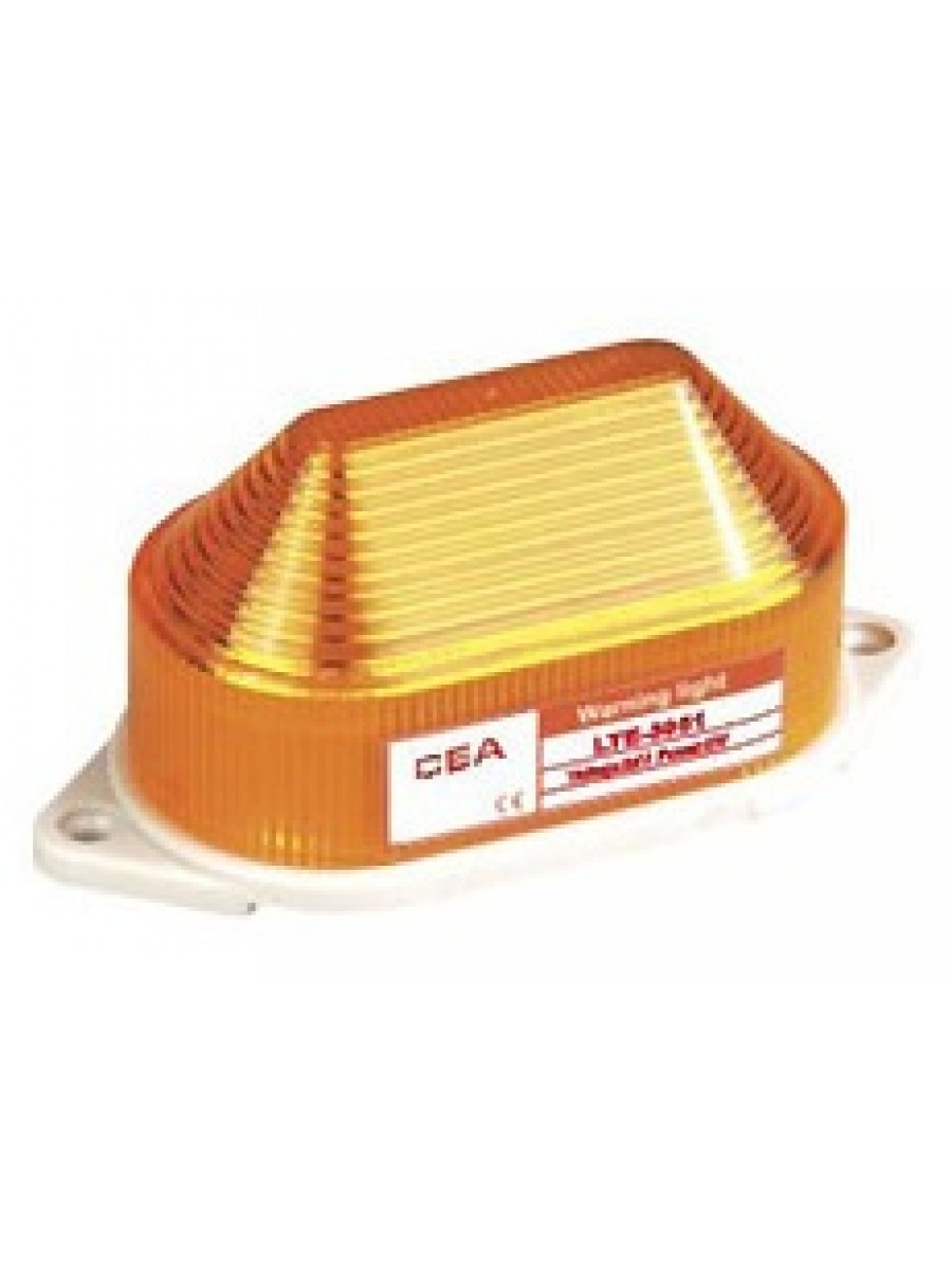 Sinaleiro LED flashing LTE-3051